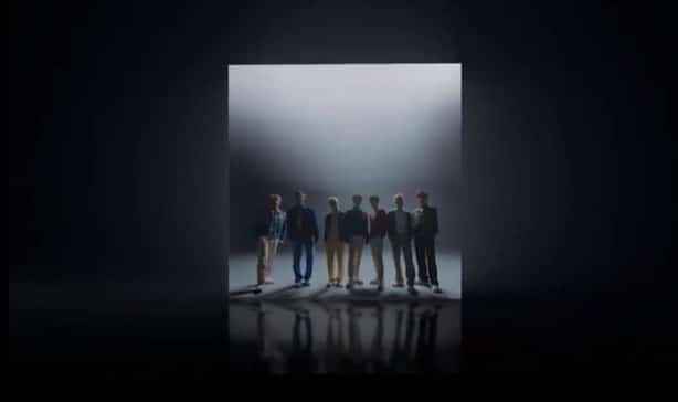 BTS sings Samsung's iconic theme in latest Unpacked teaser 16