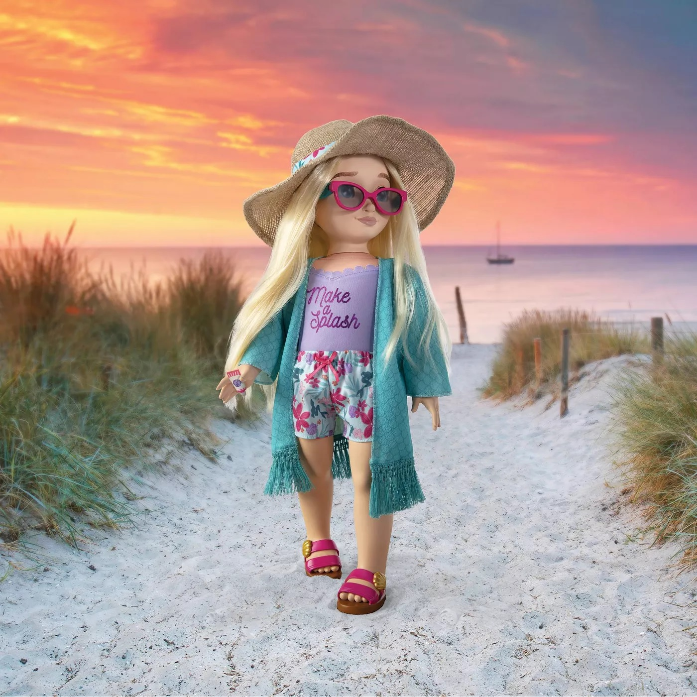 Disney ily 4EVER fashion doll collection is now available at Target 17