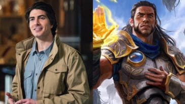 Legends of Tomorrow alum Brandon Routh to star in Netflix's Magic: The Gathering series 18