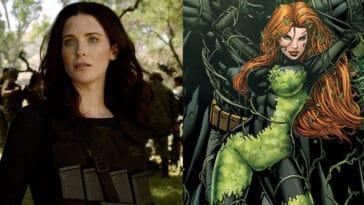 Batwoman recruits Bridget Regan to play Poison Ivy in season 3 19