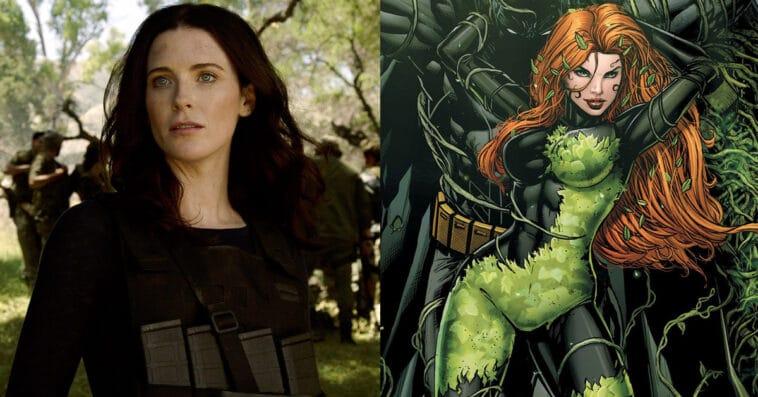 Batwoman recruits Bridget Regan to play Poison Ivy in season 3 16