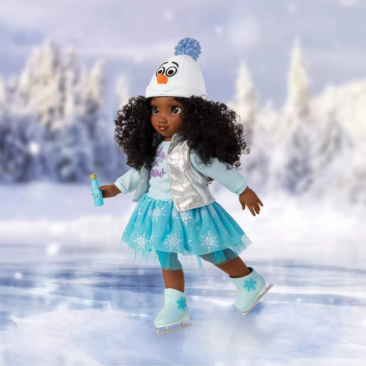 Disney ily 4EVER fashion doll collection is now available at Target 19