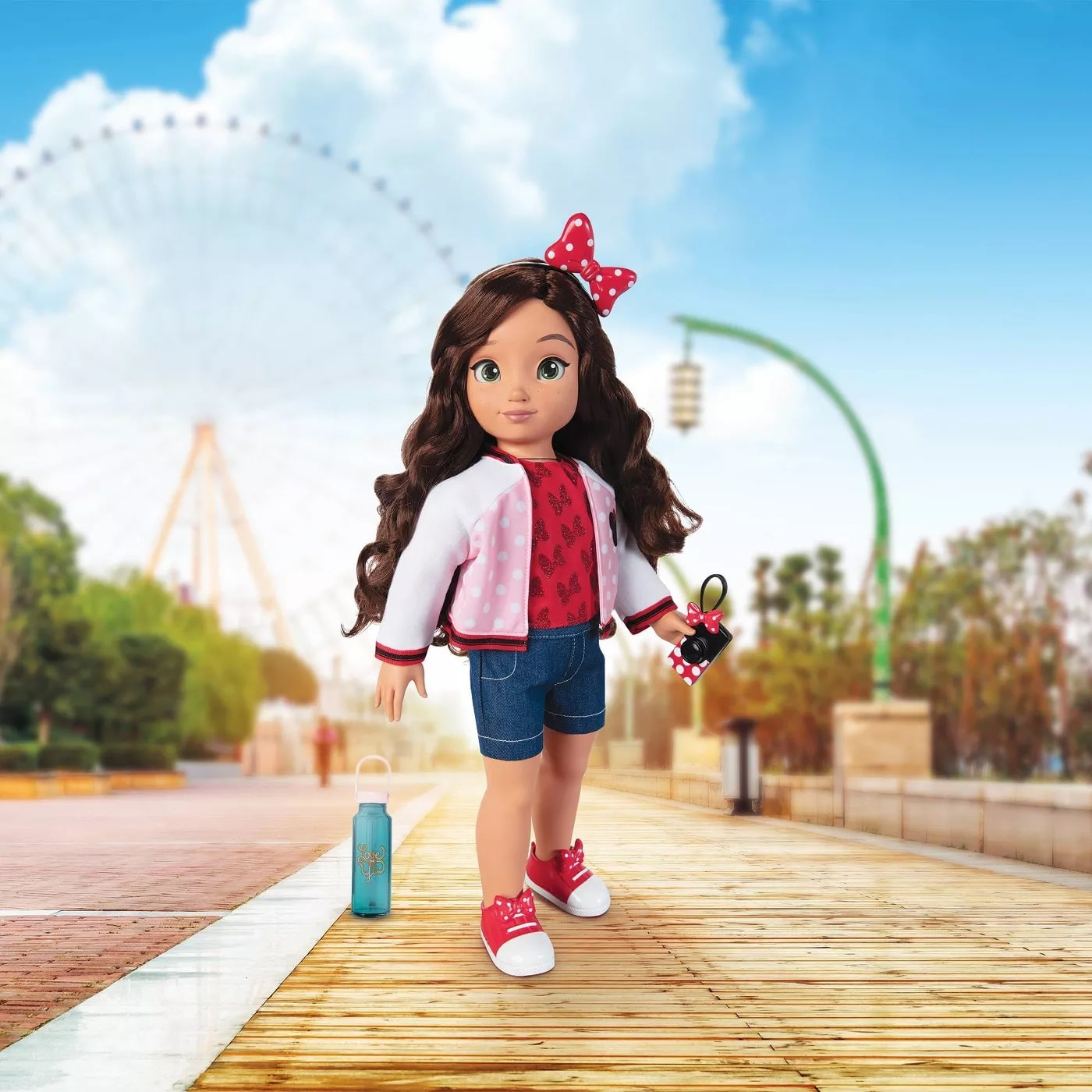 Disney ily 4EVER fashion doll collection is now available at Target 21
