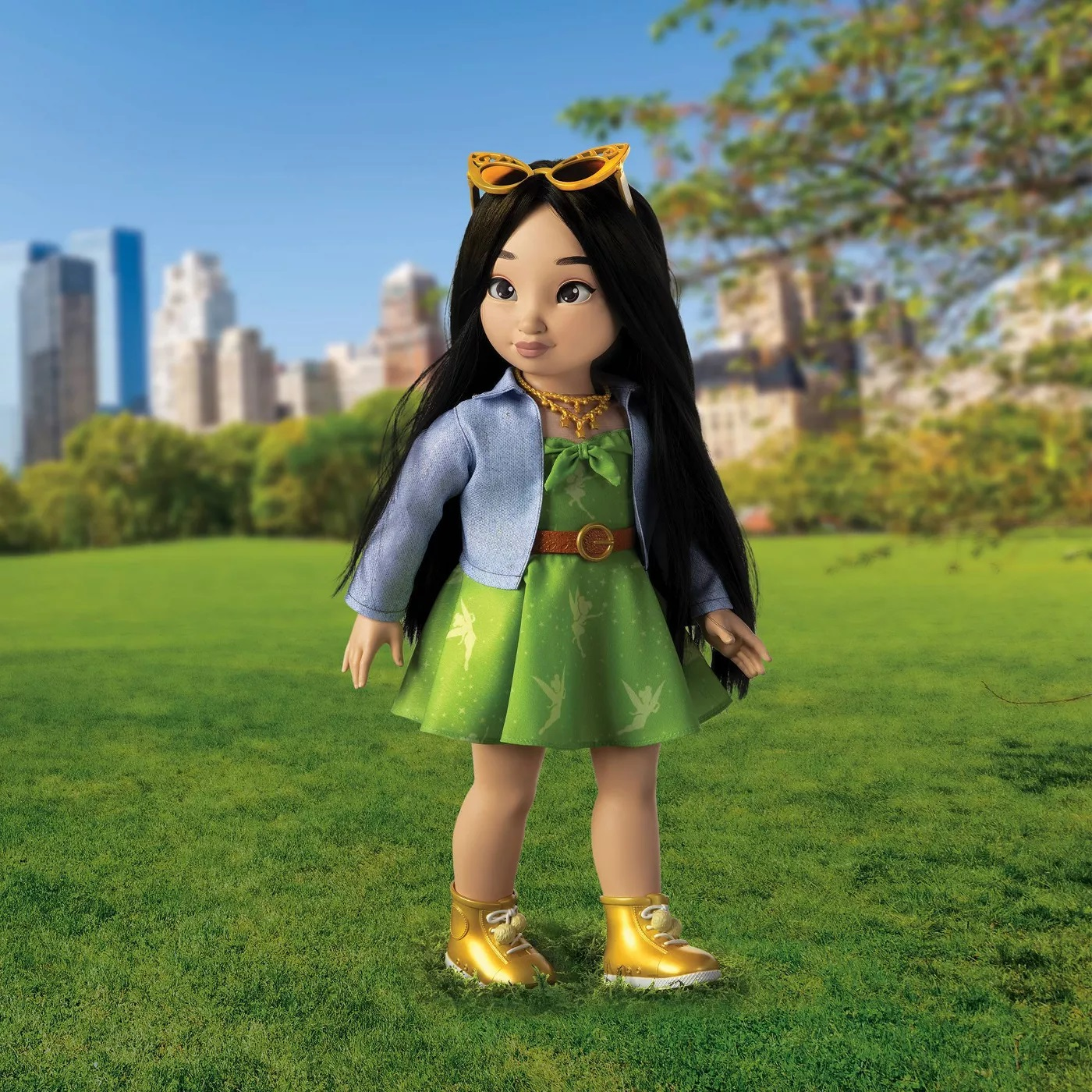 Disney ily 4EVER fashion doll collection is now available at Target 20