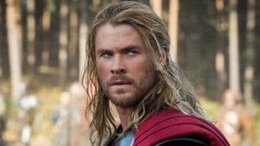 How much did Chris Hemsworth get paid for Thor: Love and Thunder? 18