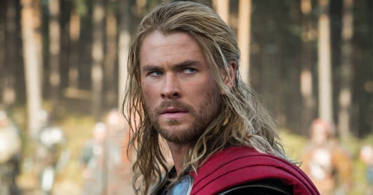 How much did Chris Hemsworth get paid for Thor: Love and Thunder? 16