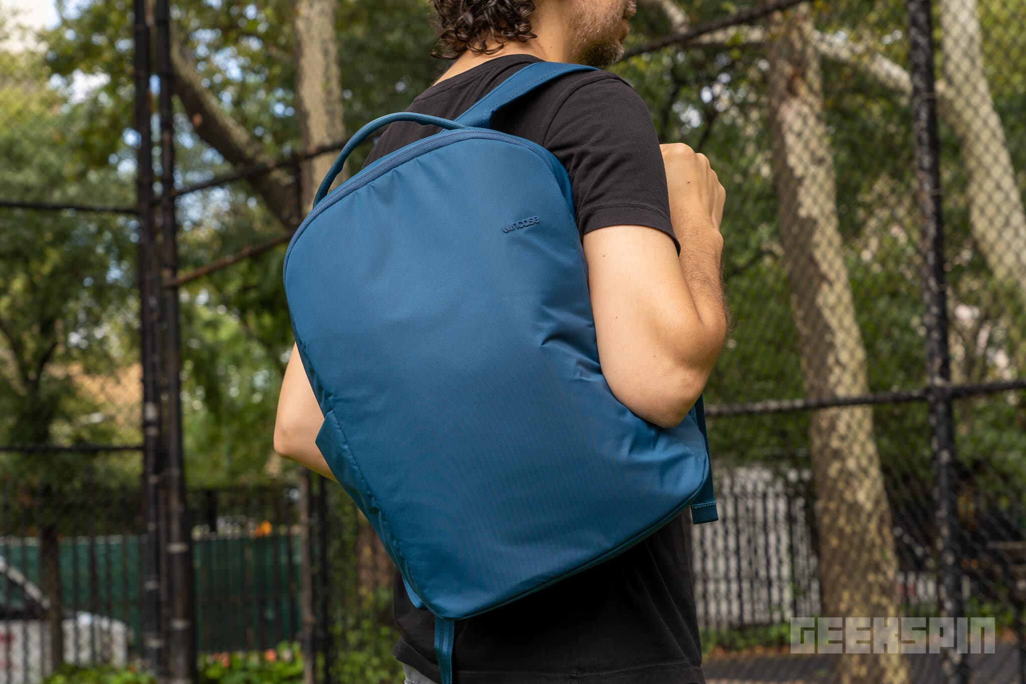 Incase Commuter Backpack with BIONIC