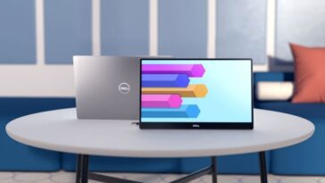 Dell 14 Portable Monitor C1422H
