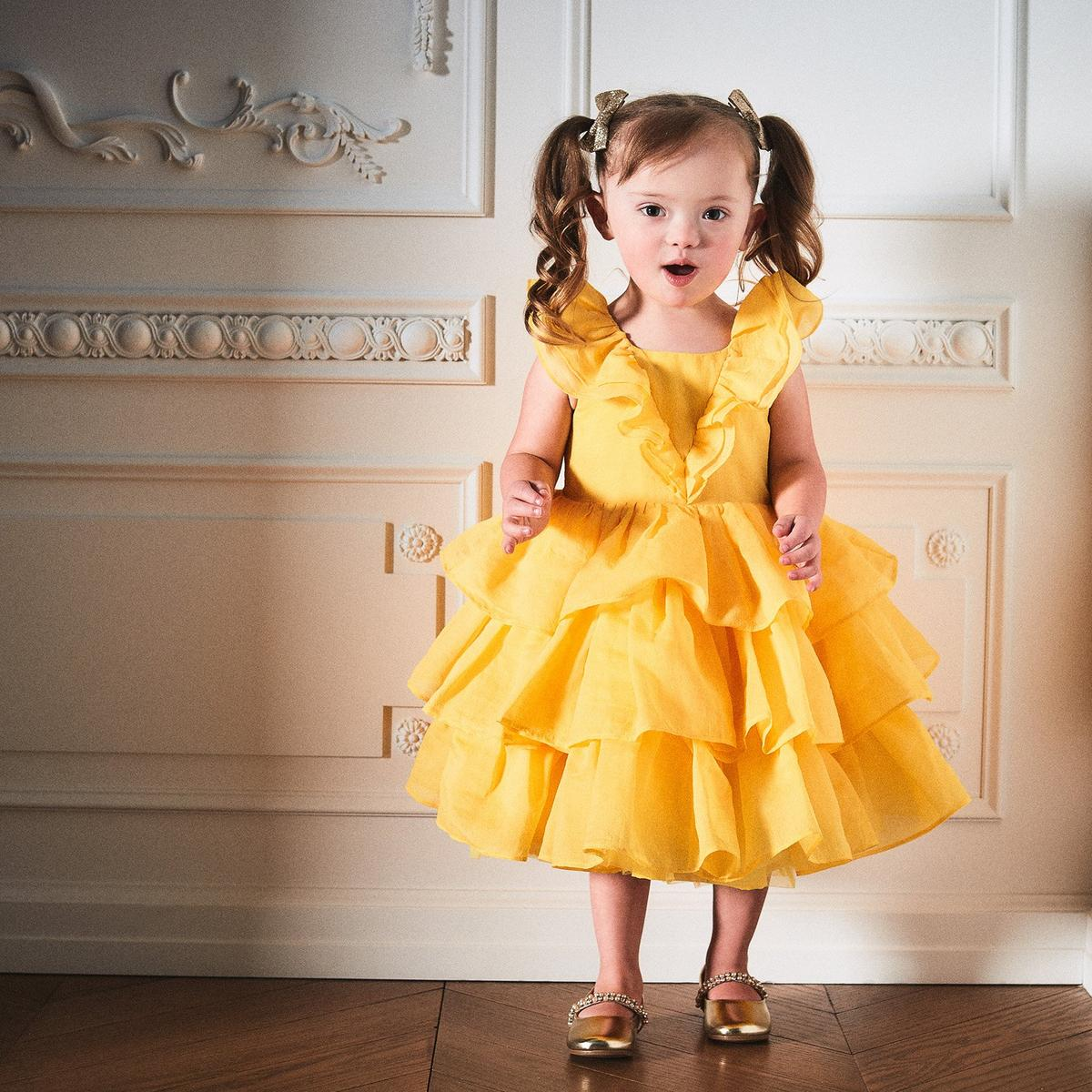 Janie and Jack's new Disney Princess line is inspired by Ariel, Belle, Cinderella, and Tiana 18