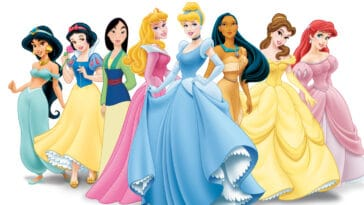 Is Disney princess culture really toxic? 24