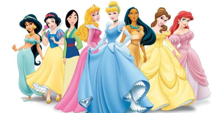 Is Disney princess culture really toxic? 16