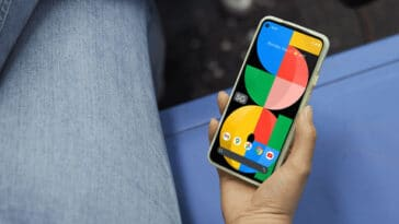 The affordable Google Pixel 5a arrives August 26 17