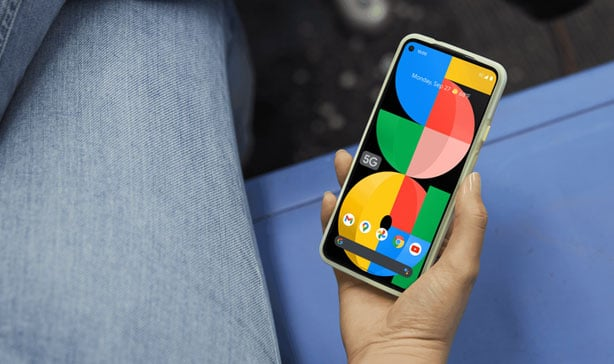 The affordable Google Pixel 5a arrives August 26 16