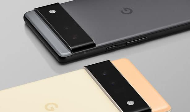 Google debuts its own chipset, Tensor to power their Pixel 6 phones 18