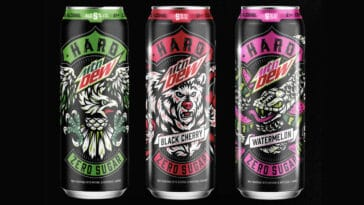 Alcoholic Mountain Dew drinks are hitting shelves in 2022 18