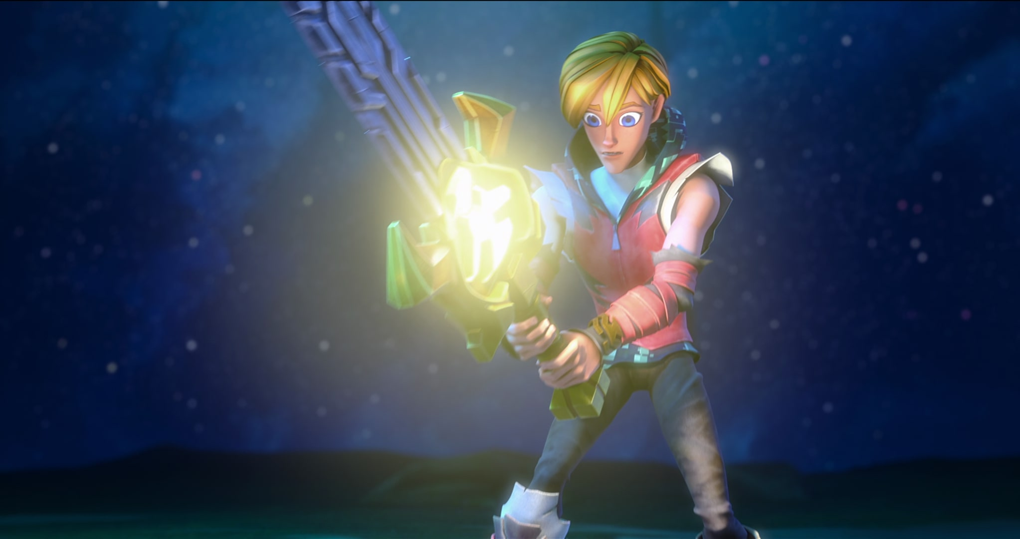 Netflix's He-Man and the Masters of the Universe gets release date, trailer, and first-look photos 17
