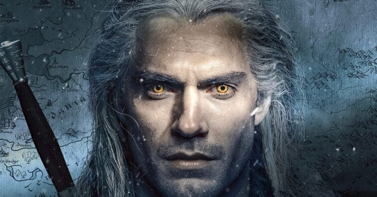 Has The Witcher been canceled or renewed for season 3? 16