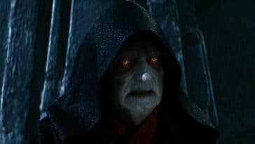 How is Palpatine still alive in Rise of Skywalker? 17