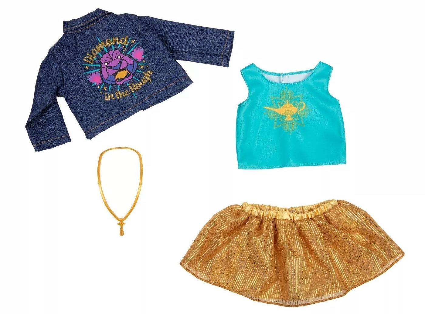 Disney ily 4EVER fashion doll collection is now available at Target 24