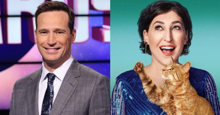 Jeopardy! hires Mike Richards and Mayim Bialik as new hosts 16