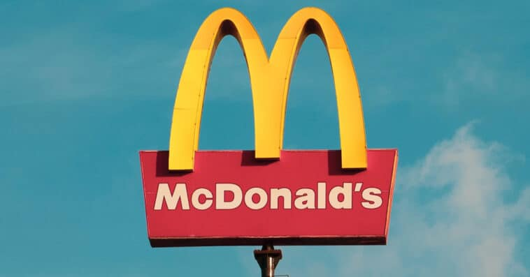 McDonald's requires masks for customers and staff in areas with high COVID-19 cases 16