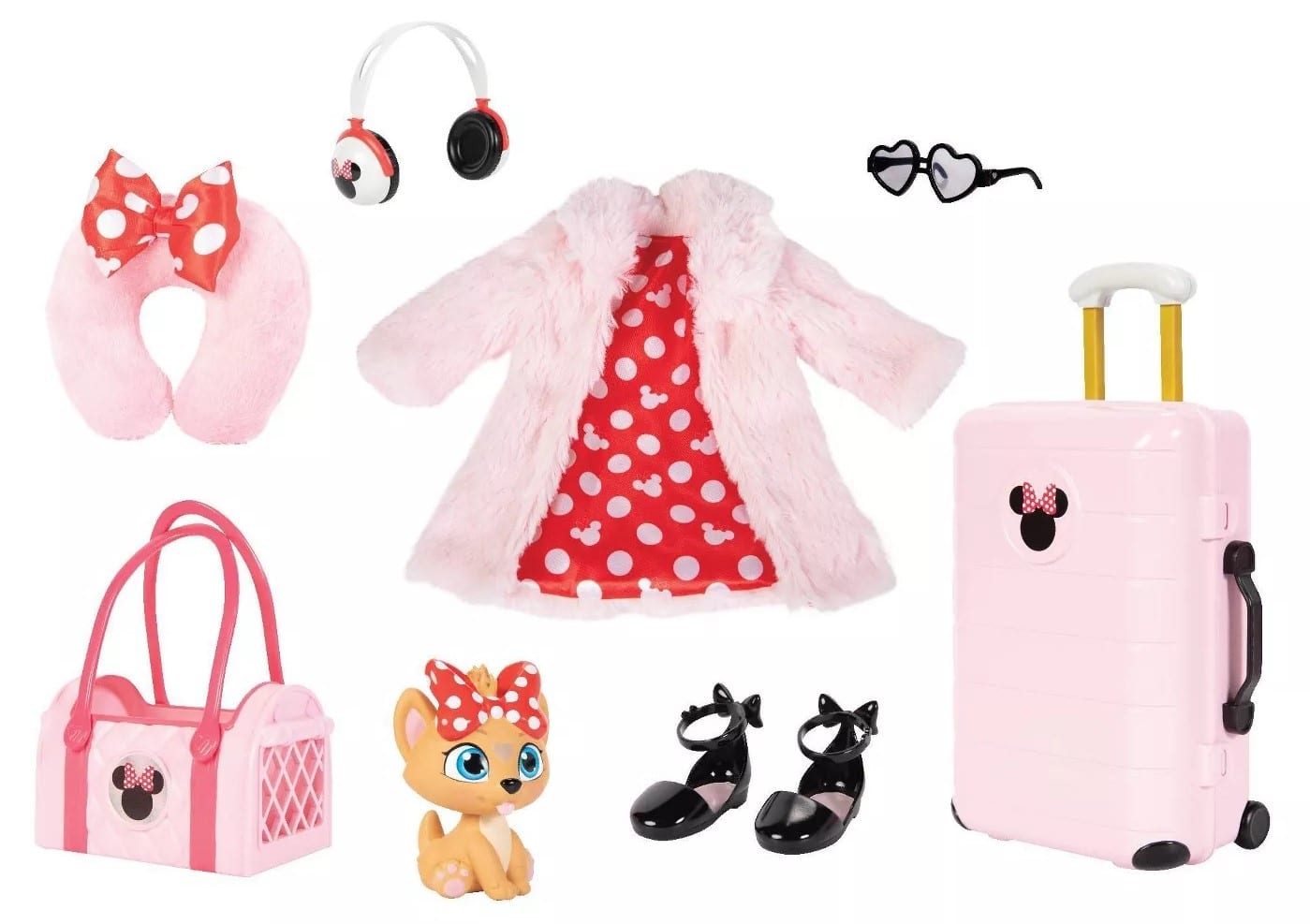 Disney ily 4EVER fashion doll collection is now available at Target 32