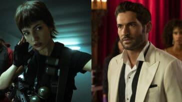 New on Netflix in September: Money Heist part 5, Lucifer season 6, and Sex Education season 3 14