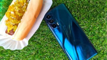 New Motorola Edge launches with a 144Hz display and flagship cameras 18