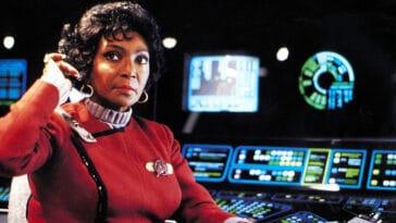 Nichelle Nichols, Star Trek's Nyota Uhura, is caught in a three-way conservatorship battle 19