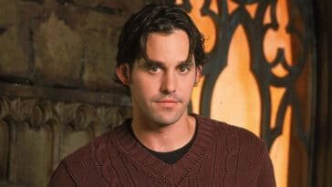 Buffy the Vampire Slayer star Nicholas Brendon arrested on drug charges 19