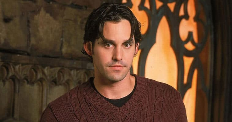 Buffy the Vampire Slayer star Nicholas Brendon arrested on drug charges 16