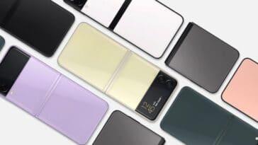 Samsung Galaxy Z Flip 5G pre-order deals