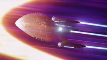 Star Trek: Prodigy drops main title sequence and first look at villains 19