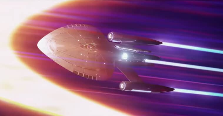 Star Trek: Prodigy drops main title sequence and first look at villains 16