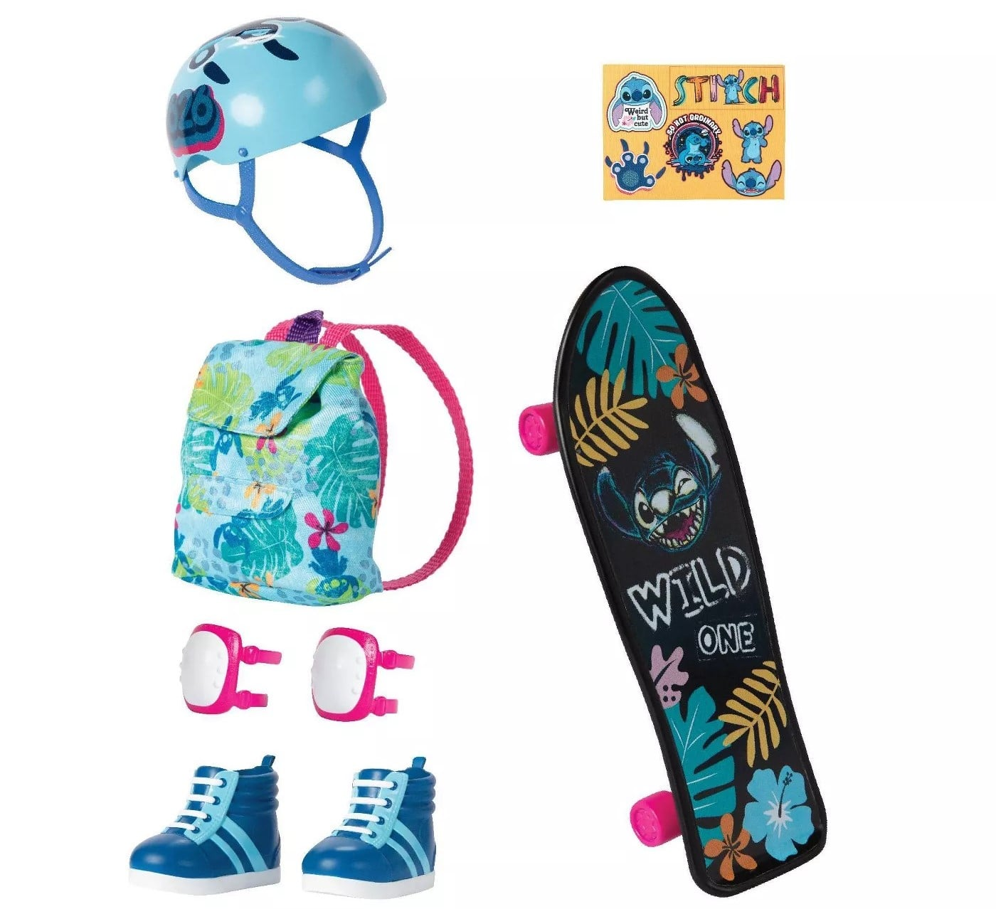 Disney ily 4EVER fashion doll collection is now available at Target 29