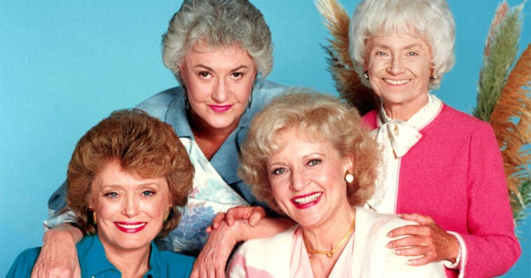 The Golden Girls are coming to cinemas for the first time 16