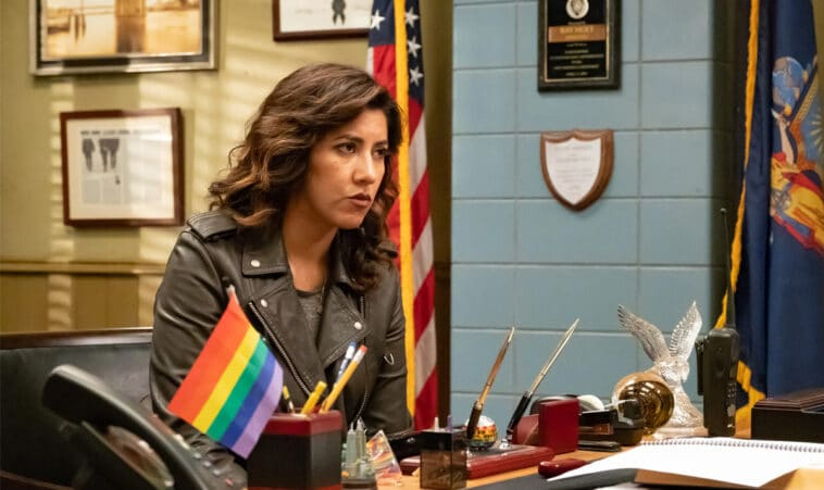 LGBTQ characters on TV