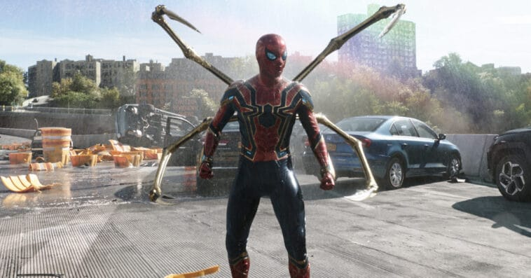 Spider-Man: No Way Home official trailer is here and fans have mixed feelings about it 16
