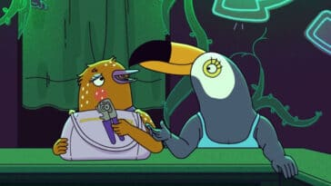 Has Tuca & Bertie been canceled or renewed for season 3? 3