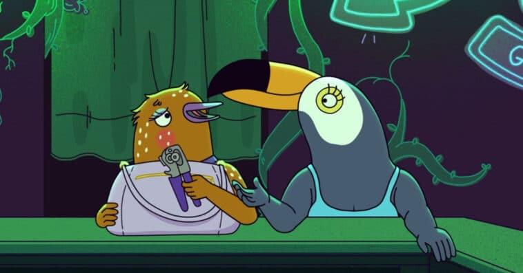 Has Tuca & Bertie been canceled or renewed for season 3? 16