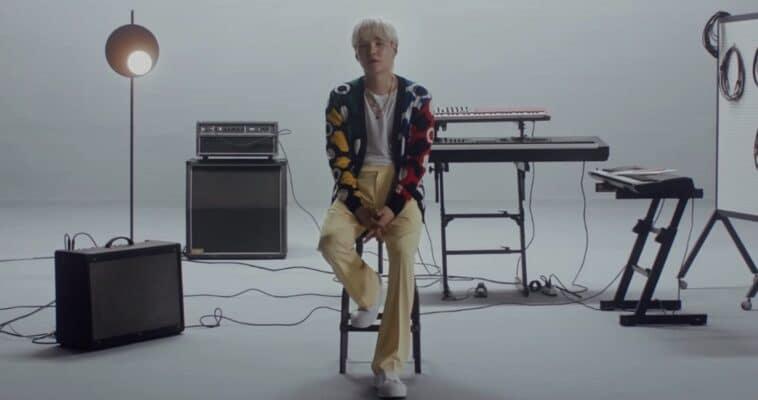 BTS Suga Samsung theme song remix