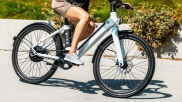 Bird launches an electric Bike that you can buy 19