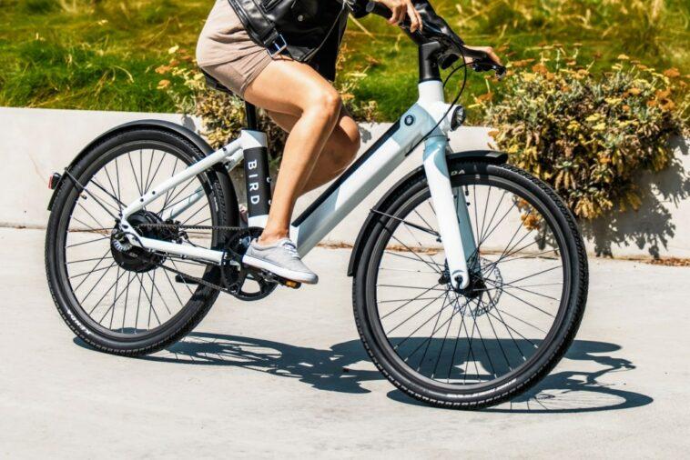 Bird launches an electric Bike that you can buy 16
