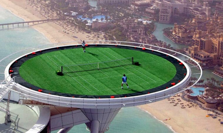 things you will only see in Dubai