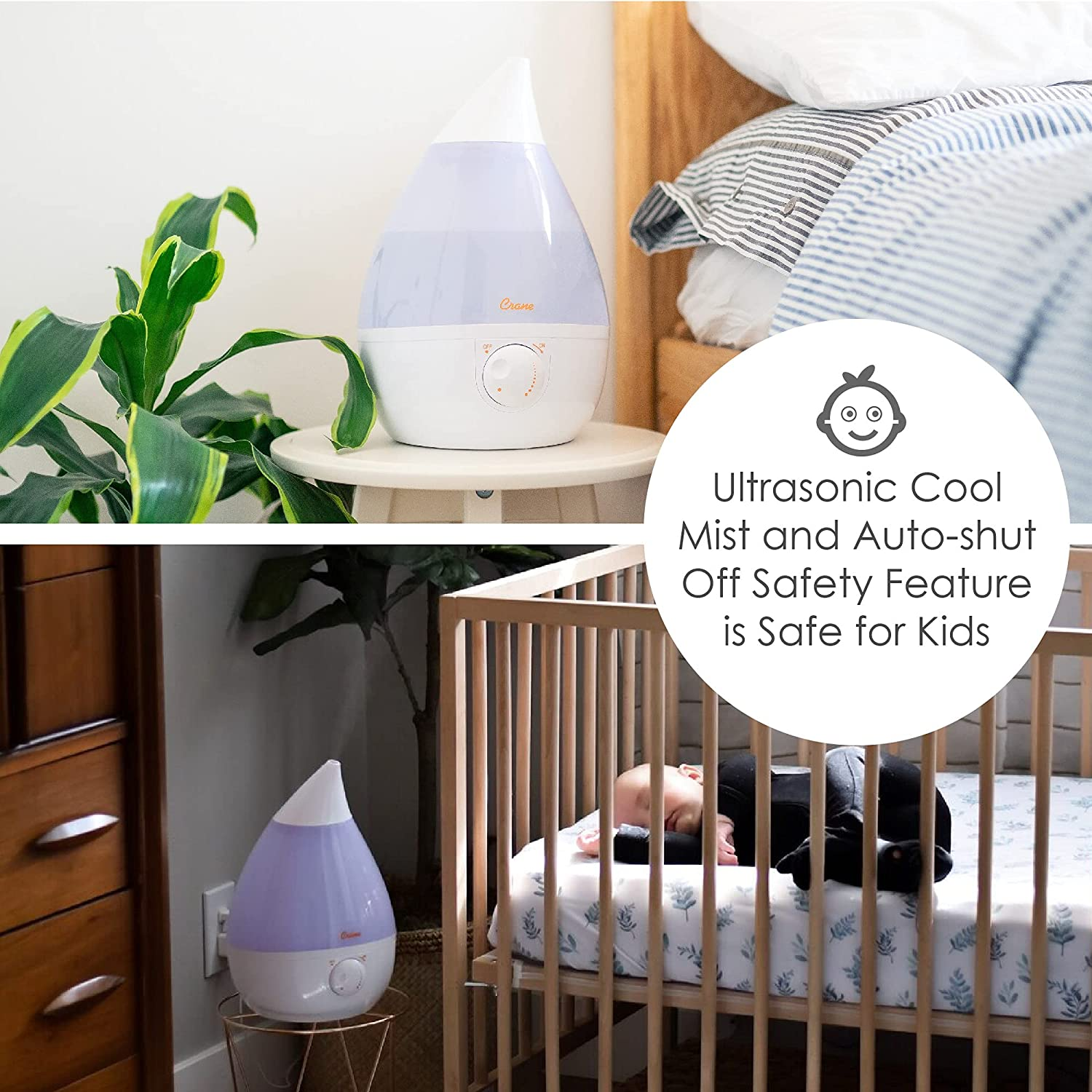 Do humidifiers help with stuffy nose? 14