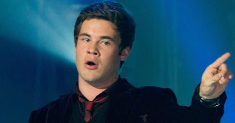 Pitch Perfect TV series starring Adam Devine is coming to Peacock 13