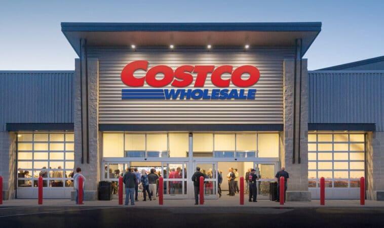 Costco's Kirkland Signature