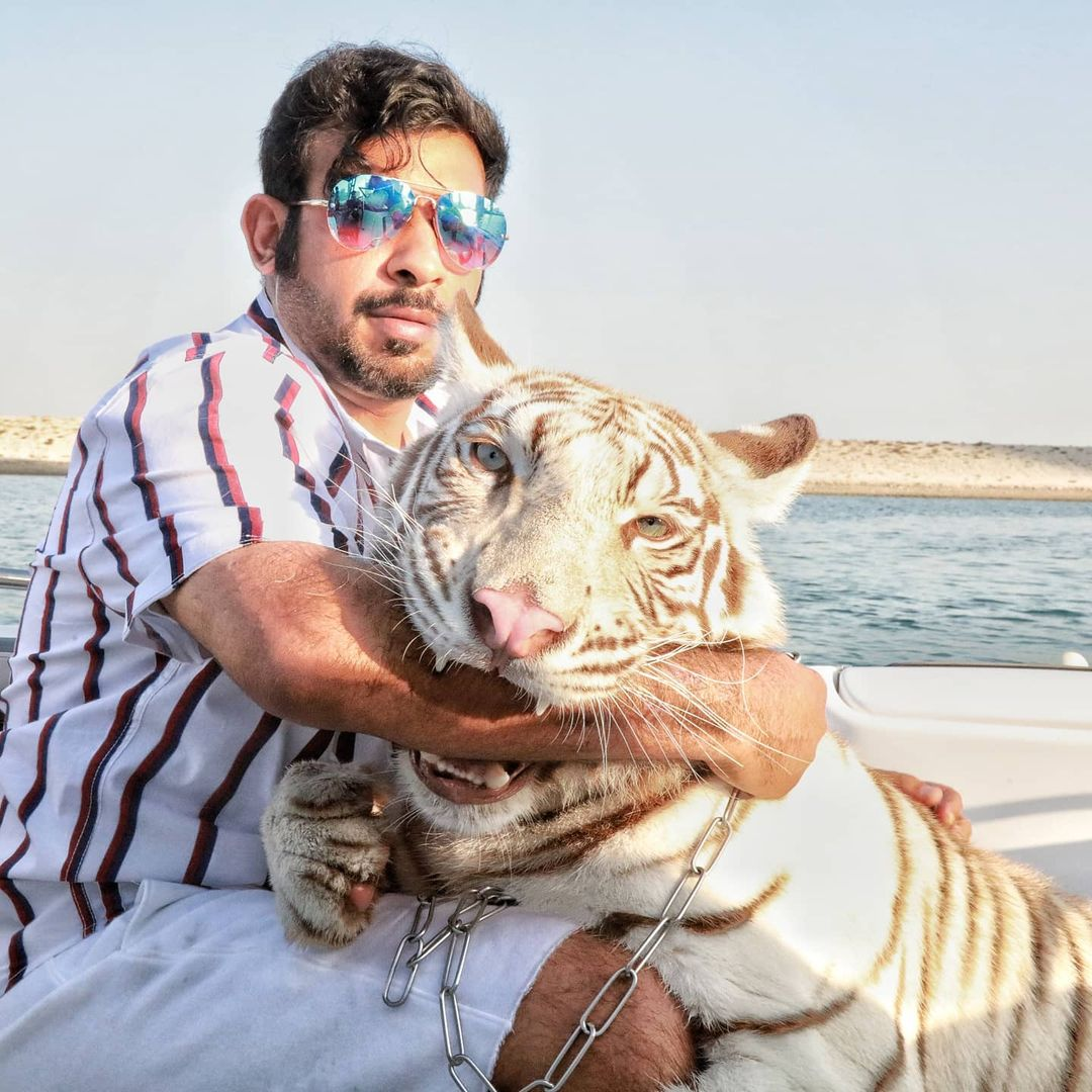 30 surprising things you will only see in Dubai 13