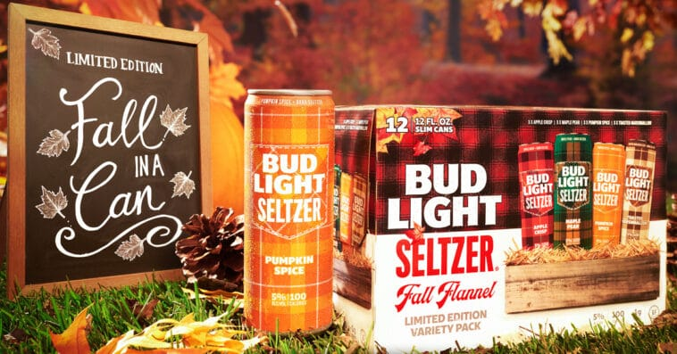 Bud Light is releasing a hard seltzer to compete with White Claw 16