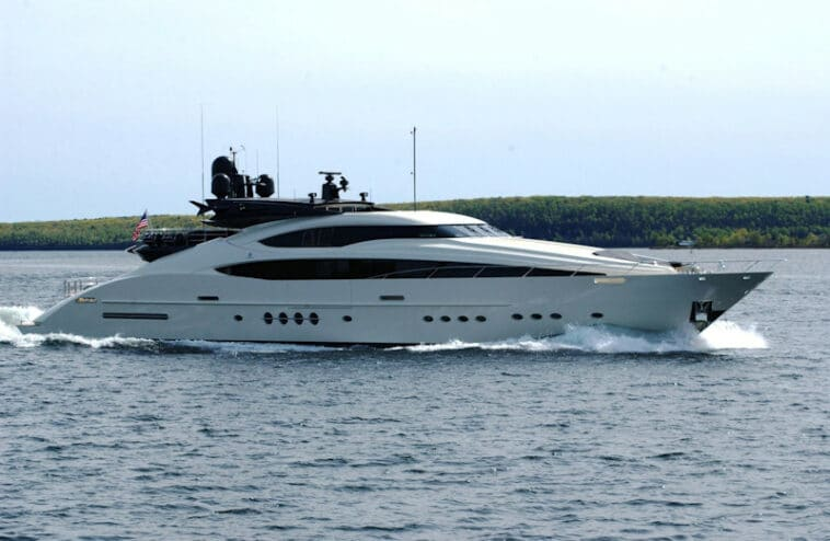 The most lavish celebrity yachts 14